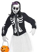 Living Dead Dolls Calavera Costume Poupée Morte