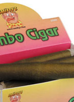 Fake fumant cigare Jumbo Accessoires Hippie