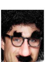 Fiche de Groucho Accessoires Hippie