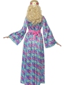 Déguisement Hippie Femme Costume enfant fleur 60 ' s