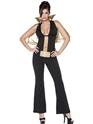 Déguisement Hippie Femme Costume de Las Vegas Elvis Fever