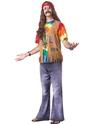 Déguisement Hippie Homme Costume de hippie