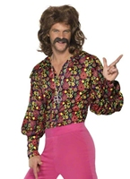 60 ' s CND mou costume Costume Déguisement Hippie Homme