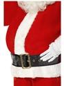Accessoires de Noël Santa gonflable gros ventre