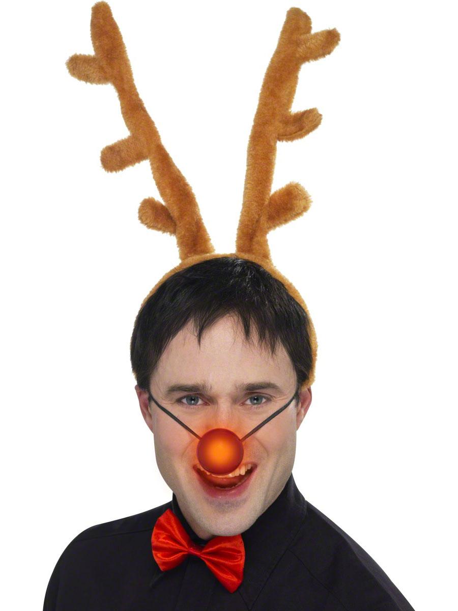 Chapeaux de Noël Jeu de Rennes