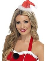 Bonnet de Noel mini Chapeaux de Noël