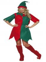 Costume d'elfe Costume Elf