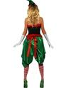 Costume Elf Elf Costume Burlesque