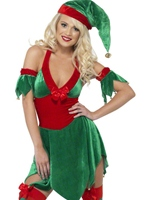 Costume efflore Elf Costume Elf