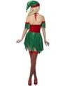 Costume Elf Costume efflore Elf
