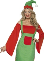 Costume elfe mignon Costume Elf