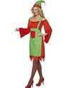 Costume Elf Costume elfe mignon