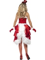 Costume Mère Noël Costume Burlesque Santa Baby