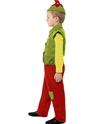 Costume Noël pour enfant Costume garçon Elf