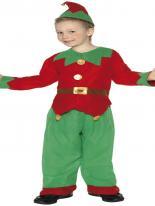 Costume d'elfe Costume Noël pour enfant