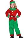 Costume Noël pour enfant Costume d'elfe