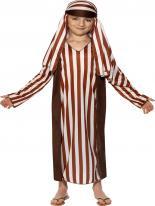 Costume de berger Costume Noël pour enfant