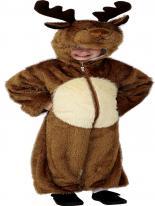 Costume de renne Costume Noël pour enfant