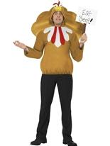 Costume de Turquie de comédie Nouveaux Costume de Noël