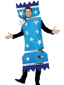 Nouveaux Costume de Noël Biscuit de Noël Costume