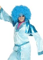 Costume Disco Godbrother Nouveaux Costume de Noël