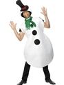 Nouveaux Costume de Noël Costume bonhomme de neige