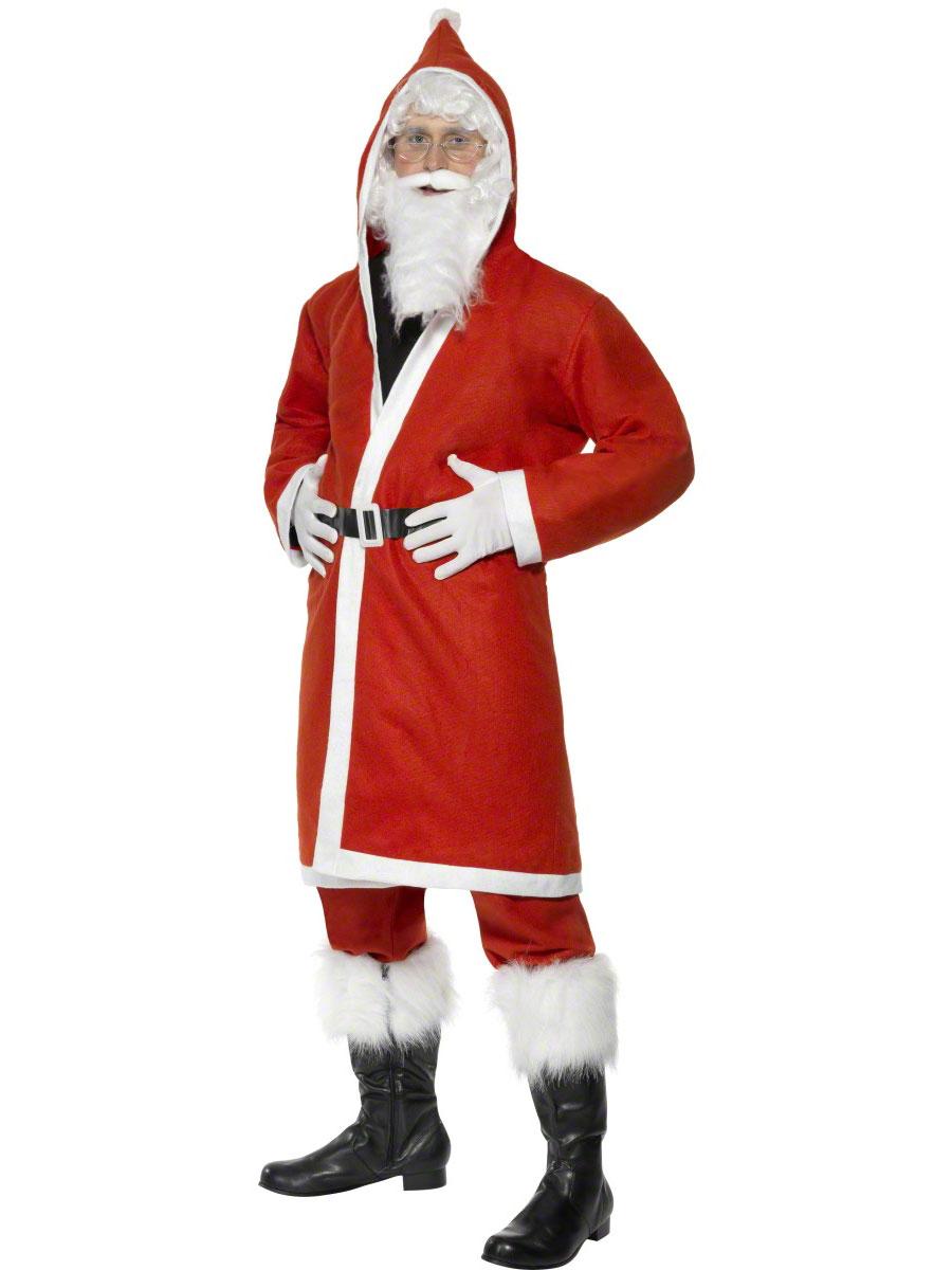 Santa Claus Costumes Costume de père Noël