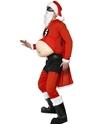 Santa Claus Costumes Super Santa Costume