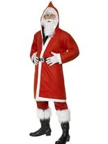 Costume de père Noël Santa Claus Costumes