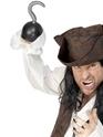 Accessoire de Pirate Crochet de pirate