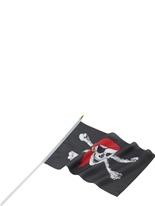 Drapeau de pirate Accessoire de Pirate