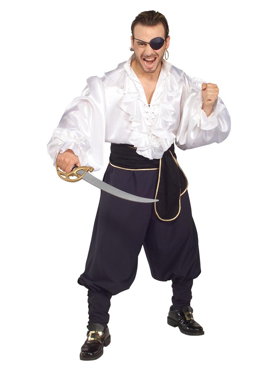 Costume de Pirate adulte Costume de Cape et d'épée