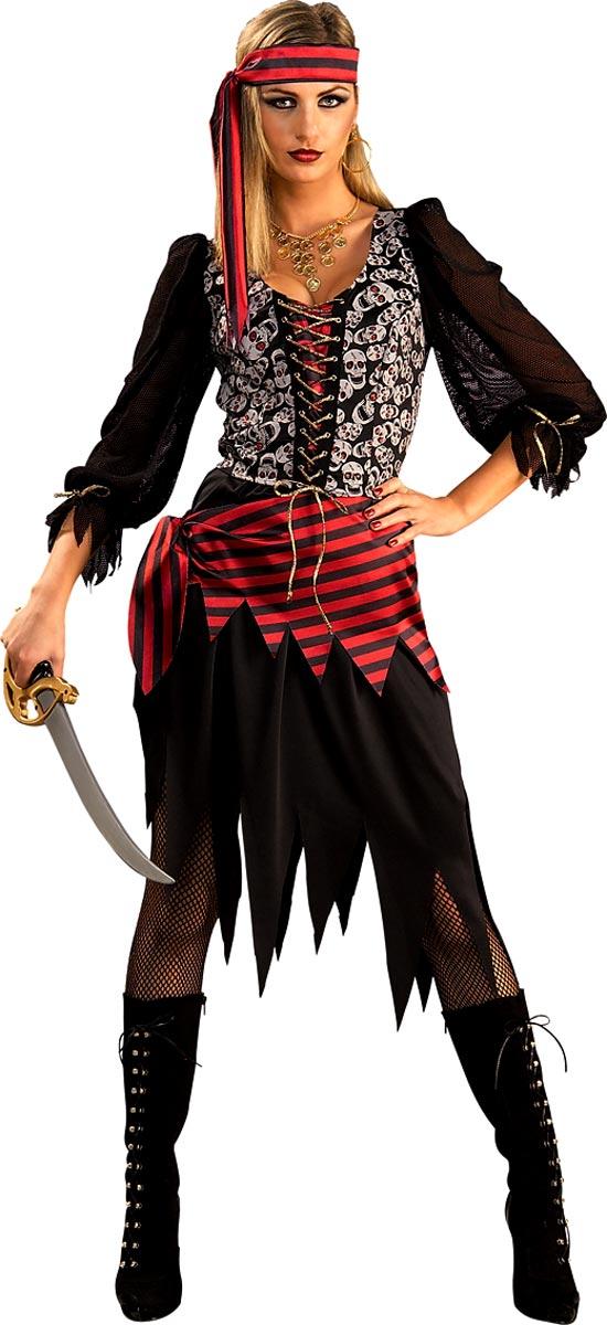 Costume de Pirate adulte Bounty des mers