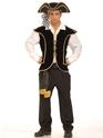 Costume de Pirate adulte Gilet de pirates