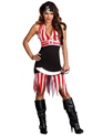 Costume de Pirate adulte Costume de Pirate de plaisir