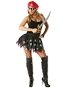 Costume de Pirate adulte Kit de pirate Tutu