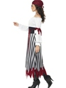 Costume de Pirate adulte Costume Robe Lady pirate