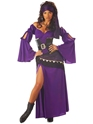 Costume de Pirate adulte Costume tsigane Mystic séductrice