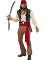 Costume de Pirate adulte Costume de Pirate des Caraïbes ivre