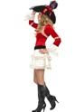 Costume de Pirate adulte Costume de Pirate abondante de fièvre