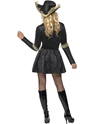 Costume de Pirate adulte Costume de Cape et d'épée de fièvre