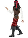 Costume de Pirate adulte Costume de Pirate Ship Mate