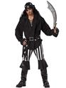Costume de Pirate adulte Costume de Pirate de Cape et d'épée