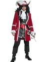 Costume de Pirate adulte Costume capitaine pirate
