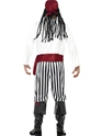 Costume de Pirate adulte Costume de pirates