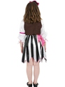 Costume de Pirate Enfant Costume de Pirate rose fille Childrens