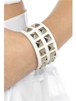 Bracelet clouté 80 ' s Accessoire Années 80