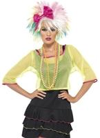 80 ' s Pop Tart Costume Costume Femme Retro