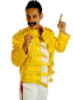 Costume de légende pour le Rock des années 80 Costume Homme Retro