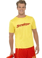 Costume de plage masculin Baywatch Costume Homme Retro